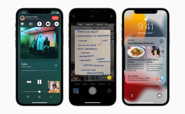 Apple iPhone12Pro iOS15 3up 060721 big jpg large 2x