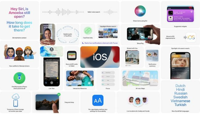 Analysts React to Apple's WWDC 2021 Keynote | iPhone in ...