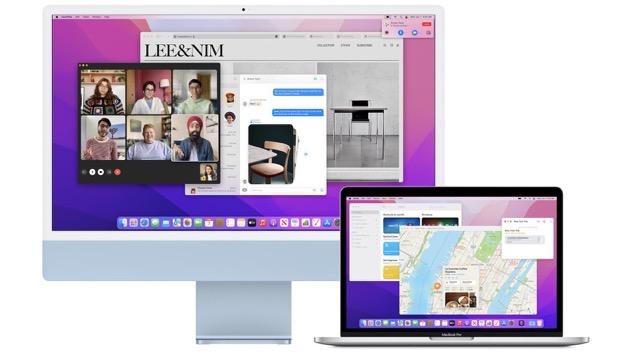 Mac AirPlay