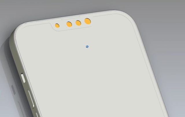 Iphone 13 CAD downloads