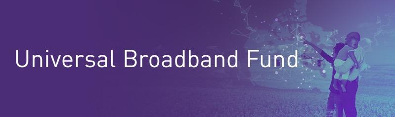 Universal broadband fund june 2021