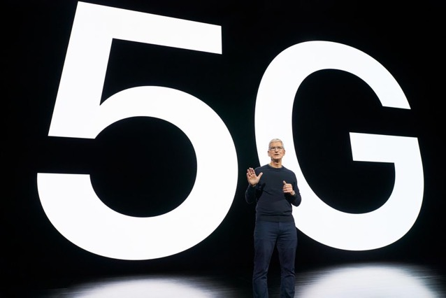 5G iphones 2022