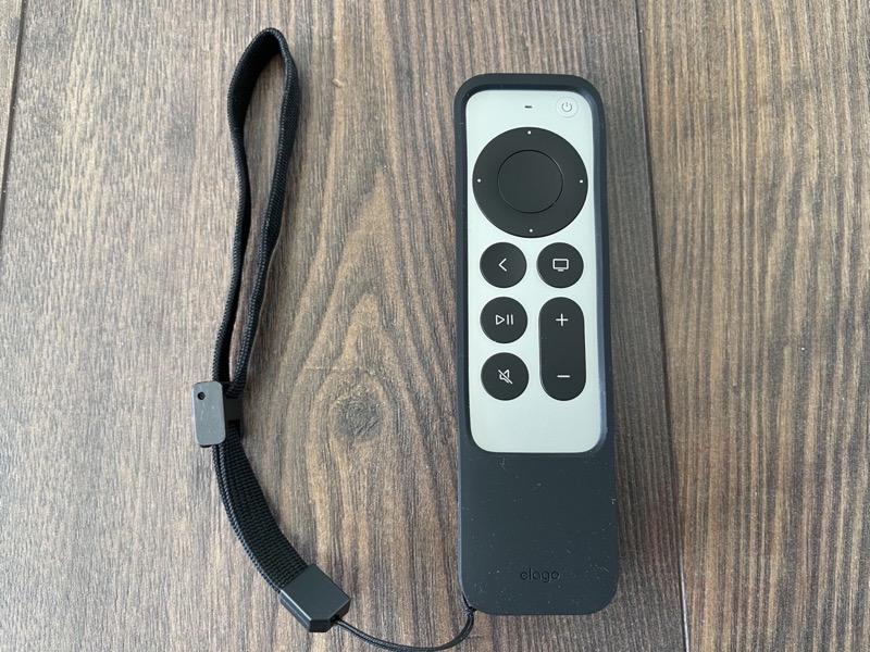 Elago apple tv remote airtag13