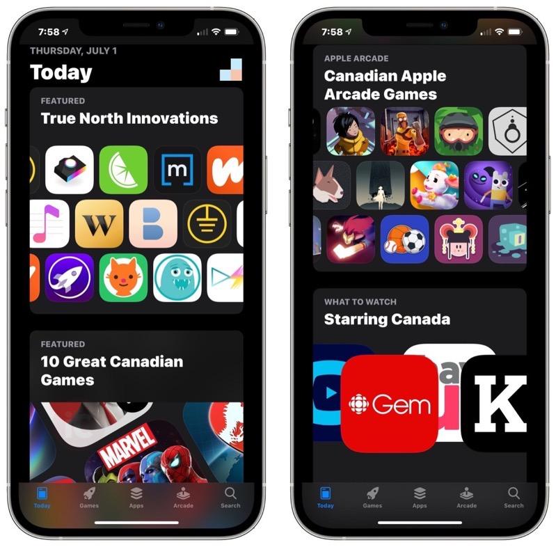 App store july 1 2021