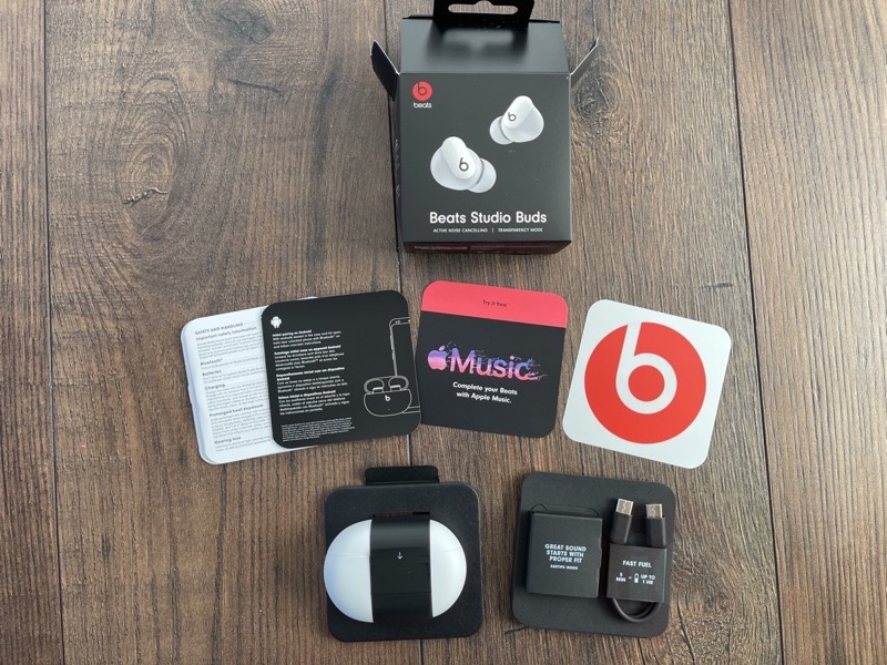 Beats studio buds review11