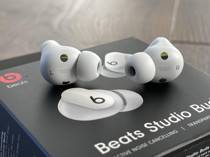 Beats studio buds review22