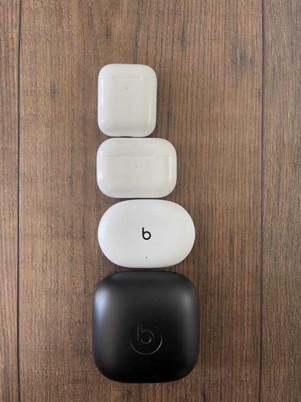 Beats studio buds review28