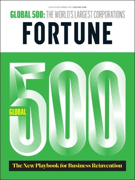 Fortune G500