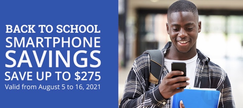 Costco smartphone savings