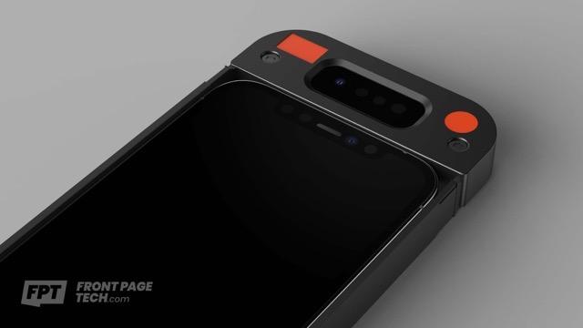 Face id prototype 3