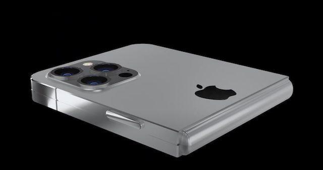 Iphone flip