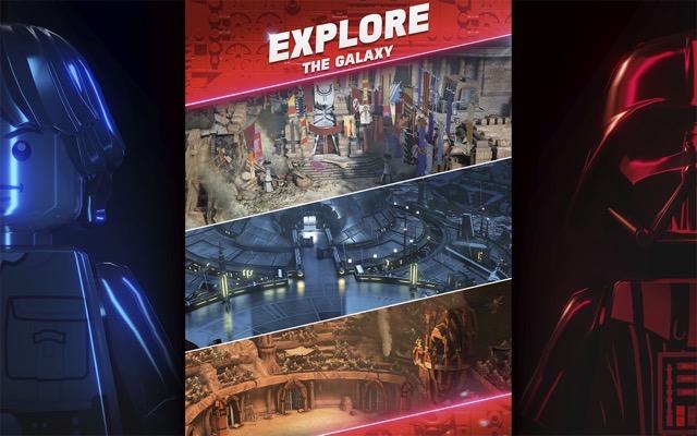 Lego star wars battles gallery explore 1276212