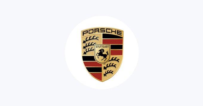 Porsche playlist apple music