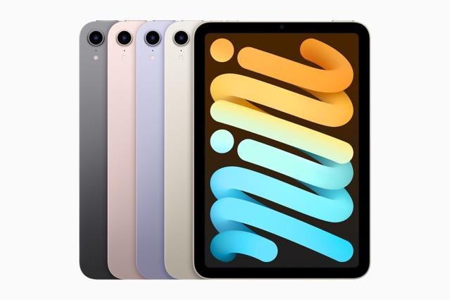 Apple iPad mini colors 09142021 big carousel jpg large 2x