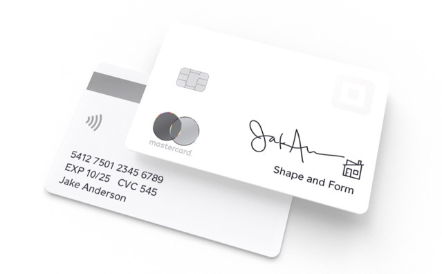 Square Card Product Image EN