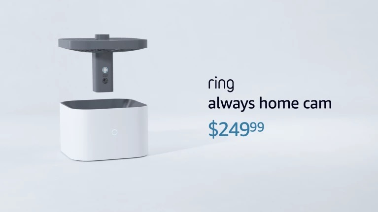 Always home cam pricing