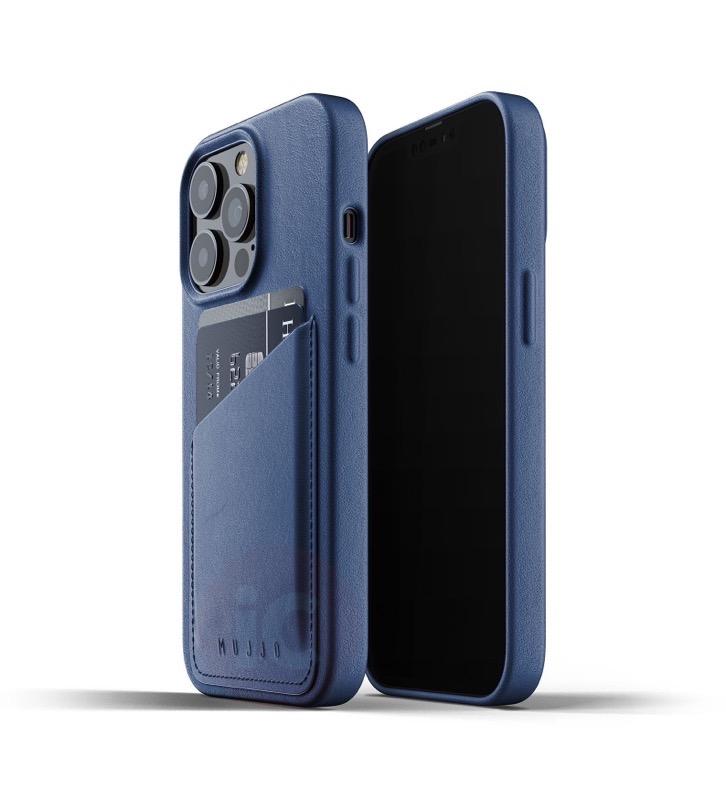 Iphone 13 mujjo