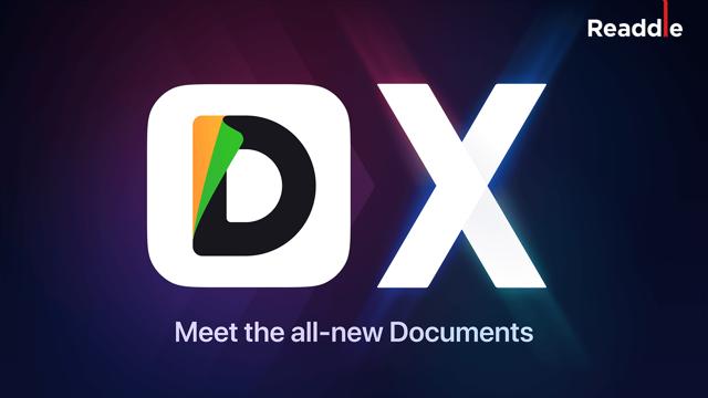 Meet new DX
