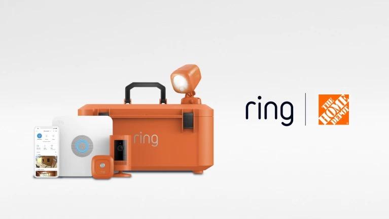 Ring jobsite security