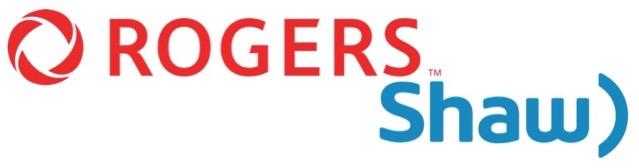 Rogers shaw logo