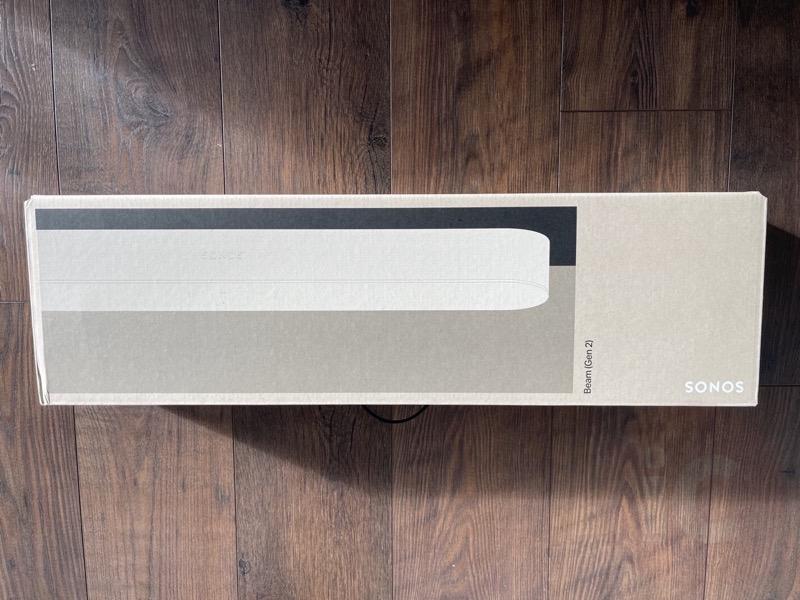 Sonos beam 2 review 1