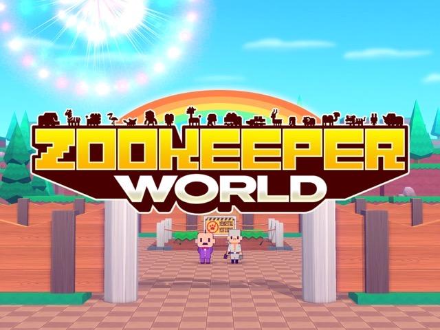 ZookeeperWorld0