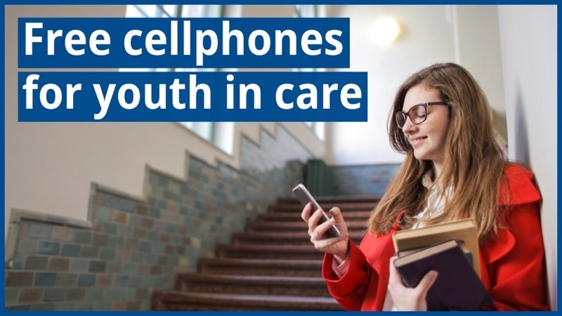 Bc cellphones youth care